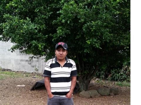 photo of Domingo