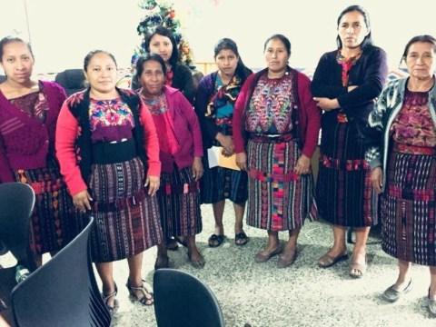 photo of La Laguna I Group