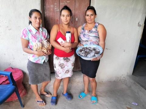 photo of Dios Proveerá Uniles Suyapa Group