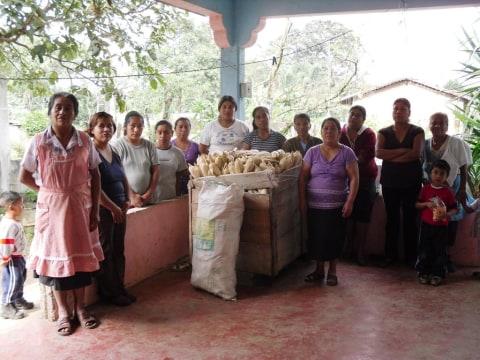 photo of Las Triunfadoras De Zoquitlan Group