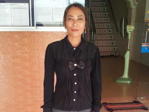 photo of Sarun