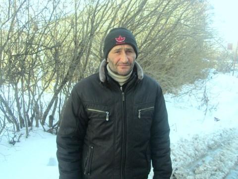 photo of Aleksey