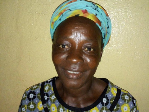 photo of Kumba