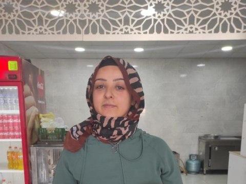 photo of Halise