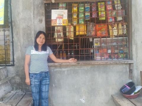 photo of Maryjane