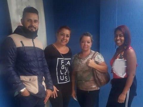 photo of Unidos Do Juscelino Group