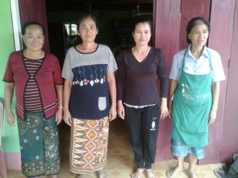 photo of Namkerngkao Group