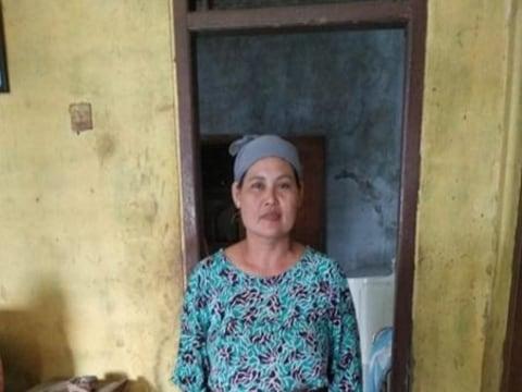photo of Anisah