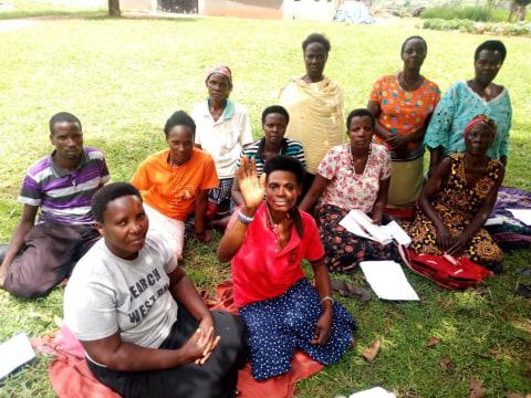 photo of Kayenje Twetungure Group