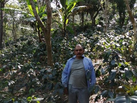 photo of Gumercindo