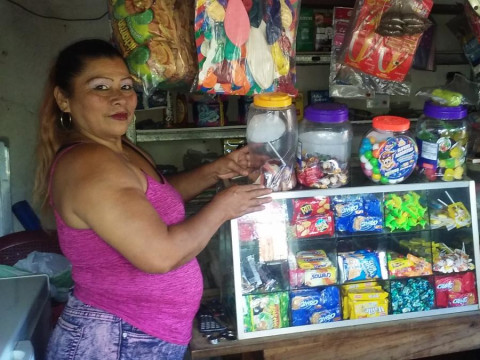 photo of Lorena