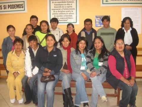 photo of Perla Group