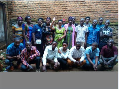 photo of Abiyemeje Cb Group