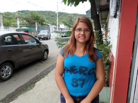 photo of Aurora Maritza