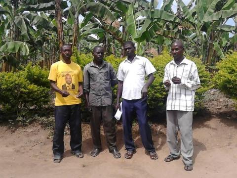photo of Tukolerewamu Group