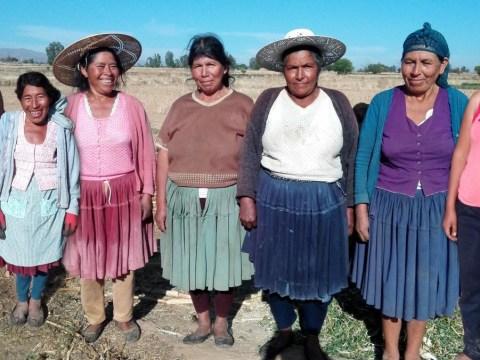 photo of Huatuyo Group