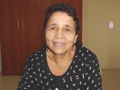 photo of Sarita Del Socorro