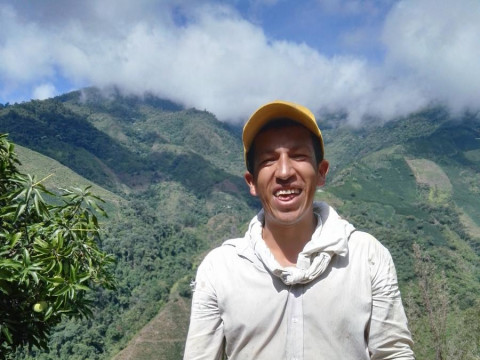photo of Cesar Augusto