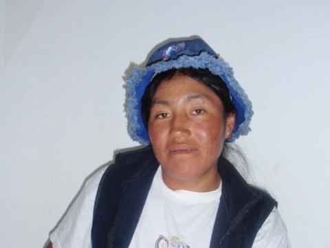 photo of Paulina Doris