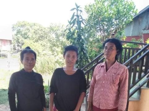 photo of Ran's Group