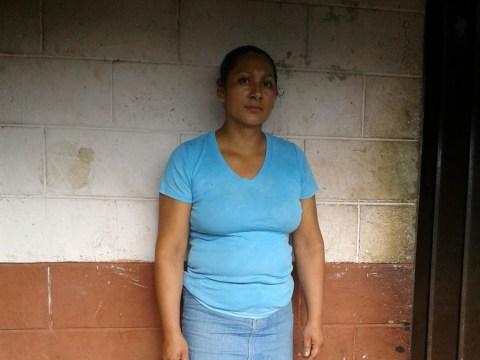 photo of Veronica Del Carmen