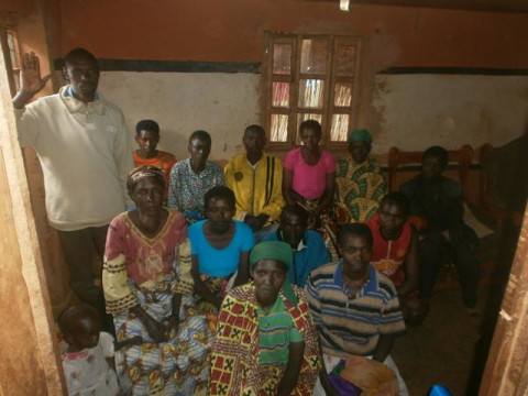 photo of Ukamilifu Group
