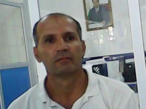 photo of Mirzosharif