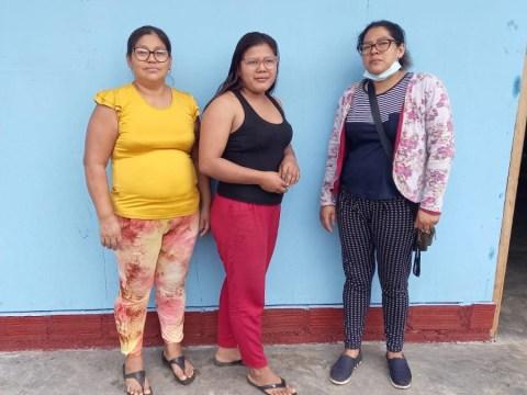 photo of Yumbatos Progresando Ii Group