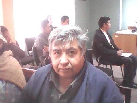 photo of Teofilo