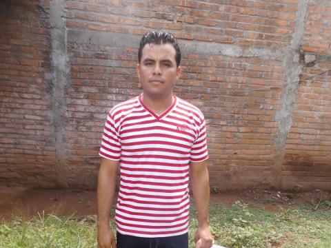 photo of Franklin Ramón