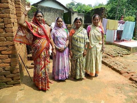 photo of Basukinath Mahila Samuha Shg Group