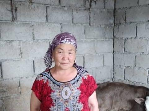photo of Sulaika