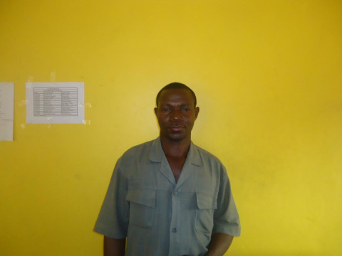 photo of Eliab