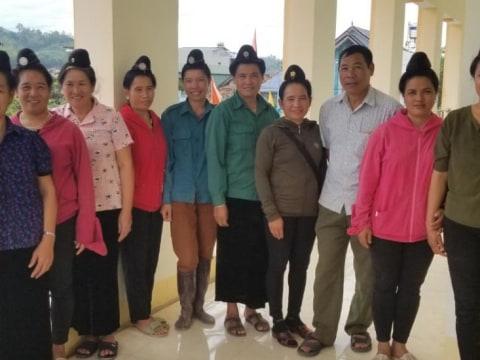photo of Noong Het 24 Group