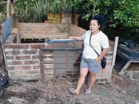 photo of Deysi Guadalupe