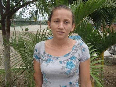 photo of Sujey Johanna