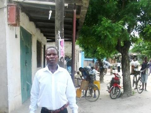 photo of Amos