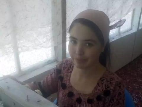 photo of Maftuna