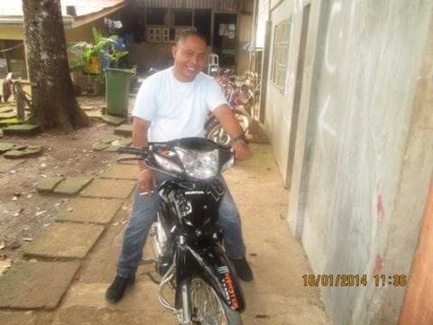 photo of Norberto