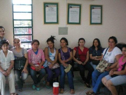 photo of Las Residentas Group