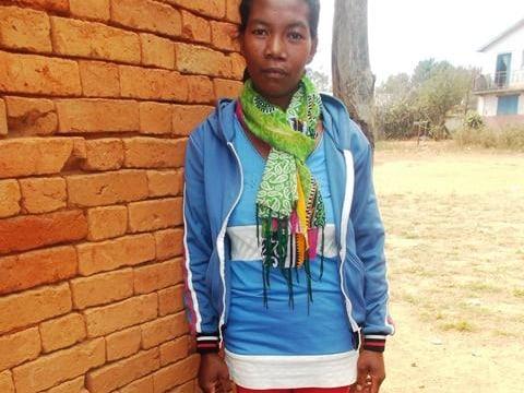 photo of Maminiaina