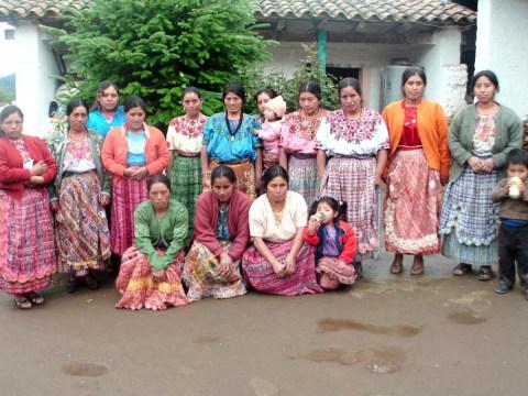 photo of Xecajà Group