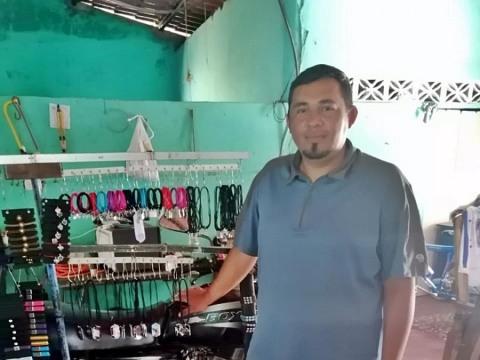 photo of Ludwin Esteban