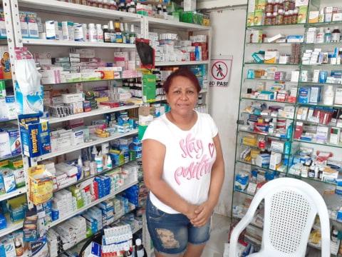 photo of Nelfida Del Carmen