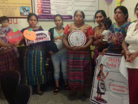 photo of Nuevo Jirhe Group