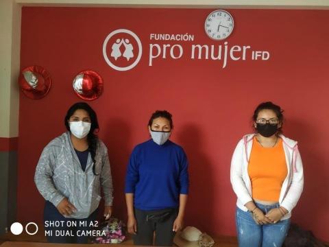 photo of Pampa Grande I Group