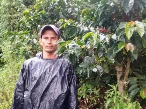 photo of Juan Gabriel