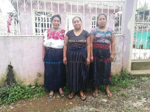 photo of Grupo Yoxaja Sector Centro 1 Group
