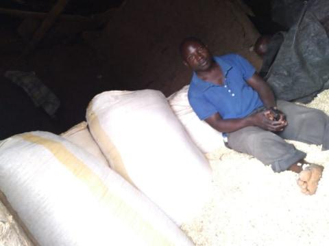 photo of Bashiru