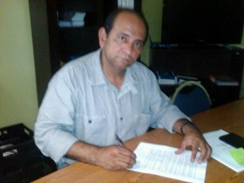 photo of Yader